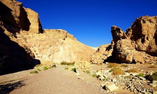 Zdjęcie IZRAEL / Eilat / Czerwony kanion / Powrót
