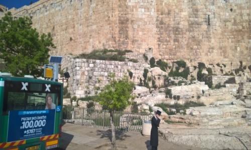 Zdjecie IZRAEL / stolica / Jerozolima / Jerozolima - współczesność i tradycja