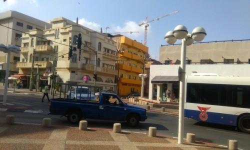 Zdjecie IZRAEL / - / TEL-AVIV / Izrael