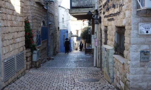 Zdjecie IZRAEL / Północny Izrael / Safed / Safed