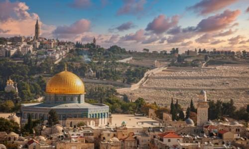 IZRAEL / --- / --- / Izrael - art partnerski
