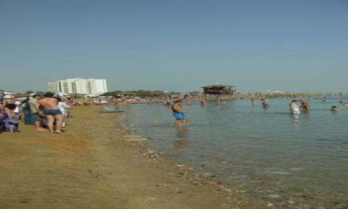 Zdjecie IZRAEL / Morze Martwe / Morze Martwe / Morze Martwe
