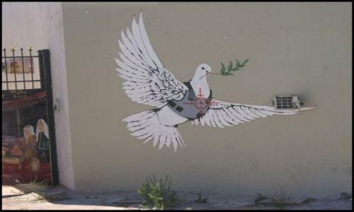 Zdjecie IZRAEL / Zachodni brzeg Jordanu / Beltejem / wolność