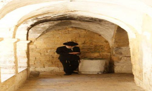 Zdjecie IZRAEL / Izrael / Jerozolima / Miejscowy