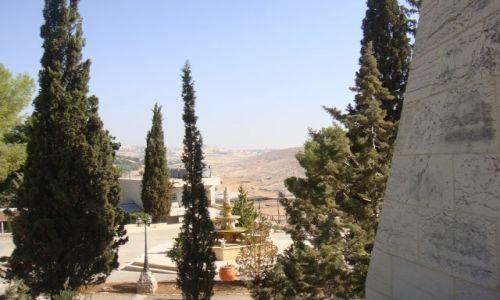 Zdjecie IZRAEL / Ziemia Święta / Betlejem / Pole Pasterzy