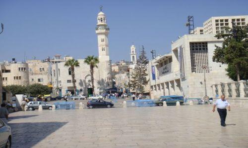 Zdjecie IZRAEL / Ziemia Święta / Betlejem / Meczet w Betlejem