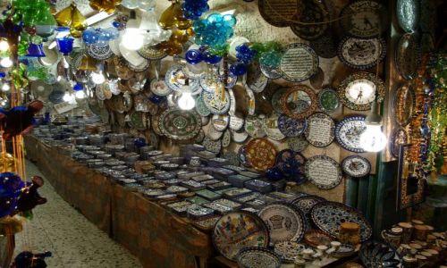 IZRAEL / brak / Izrael / Jerozolima / Wspomnienia zakupoholiczki