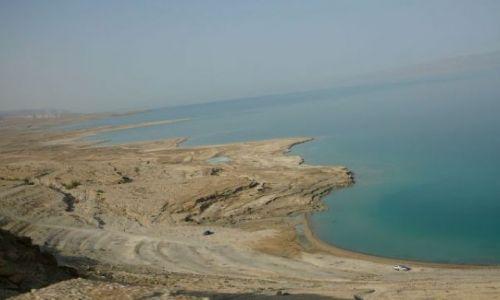 Zdjecie IZRAEL / Izrael / Morze Martwe / Morze martwe