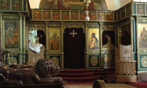 Zdjęcie IZRAEL / Izrael / Jerozolima / Kościół Koptyjski
