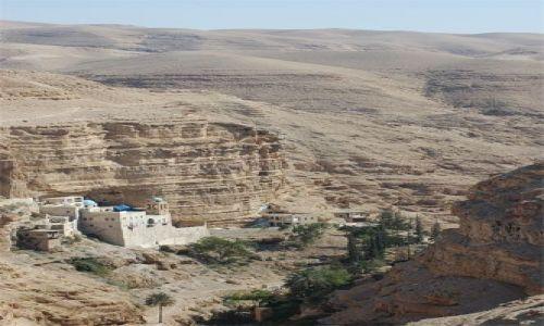 Zdjęcie IZRAEL / brak / Galilea / pustynia Judzka