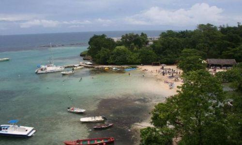 Zdjęcie JAMAJKA / brak / brak / plaża