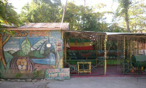 Zdjecie JAMAJKA / Montenego Bay / Montenego Bay / inna Jamajka