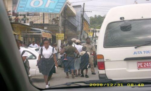 Zdjęcie JAMAJKA / Montenego bay / Montenego bay / Inna Jamajka