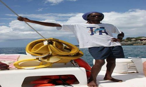 Zdjęcie JAMAJKA / negril / jamajka / rasta 2