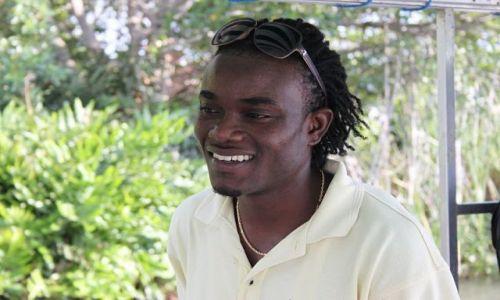 Zdjęcie JAMAJKA / black river safari / jamajka / rasta 3