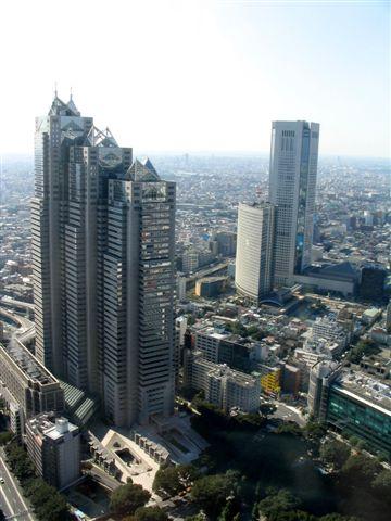Zdjęcia: Tokio, Shinjuku, JAPONIA