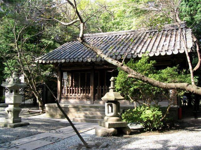 Zdjęcia: Kamakura, Kotoku-in, JAPONIA