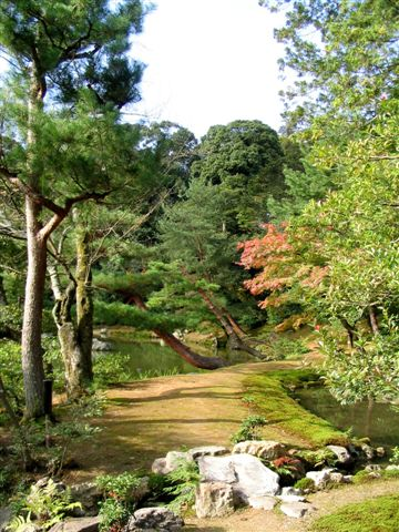 Zdj�cia: Kioto, Omote-mon, JAPONIA