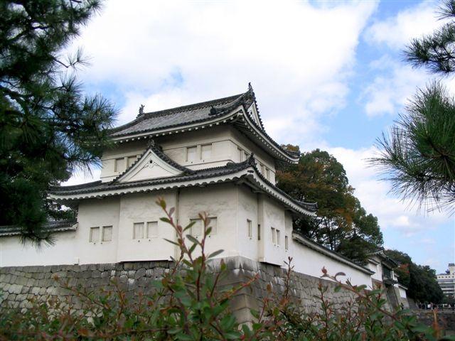 Zdjęcia: Kioto, Nijo-jo, JAPONIA