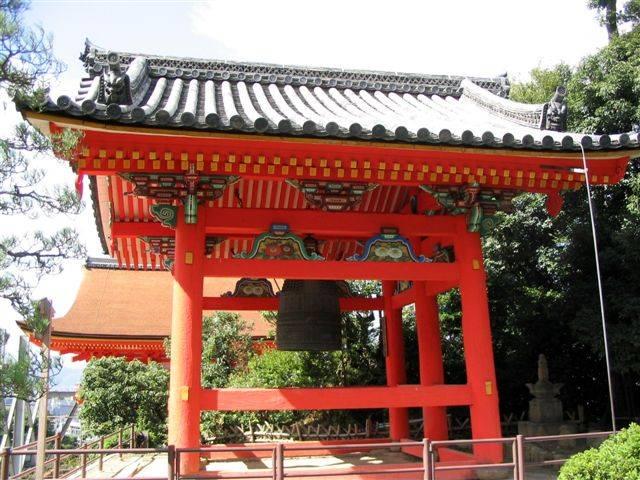 Zdjęcia: Kioto, Kiyomizu-dera, JAPONIA