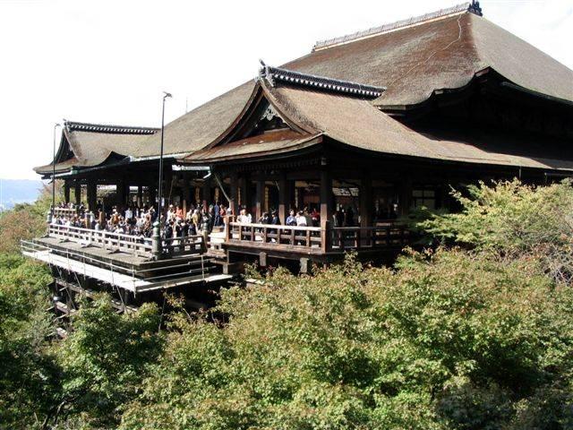 Zdjęcia: Kioto, Kinkaku-ji, JAPONIA