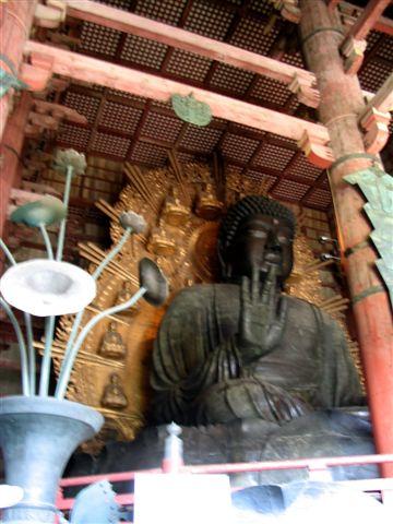 Zdjęcia: Nara, Todai-ji, JAPONIA