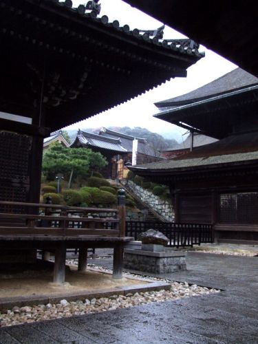 Zdjęcia: Kioto, Kioto, Świątynia Kiymizudera, JAPONIA