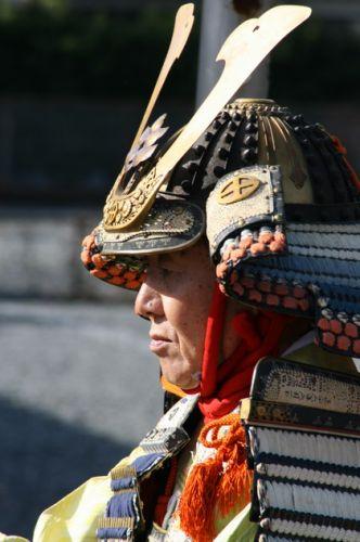 Zdjęcia: Tado Town, Festiwal Yabusame, JAPONIA