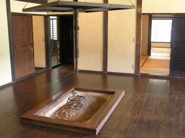 Zdj�cia: Iya Valley -, -Shikoku, Dom Samurajski - Buke Yashiki, JAPONIA