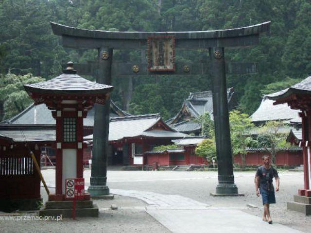 Zdjęcia: Nikko, Kwintesencja starej Japonii, JAPONIA