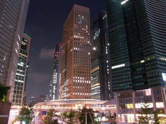 Zdjęcia: Tokio, Kwintesencja nowoczesnej Japonii, JAPONIA