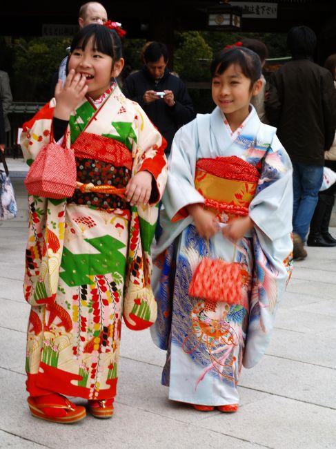 Zdjęcia: Tokio, Tokio, japońskie dzieci, JAPONIA