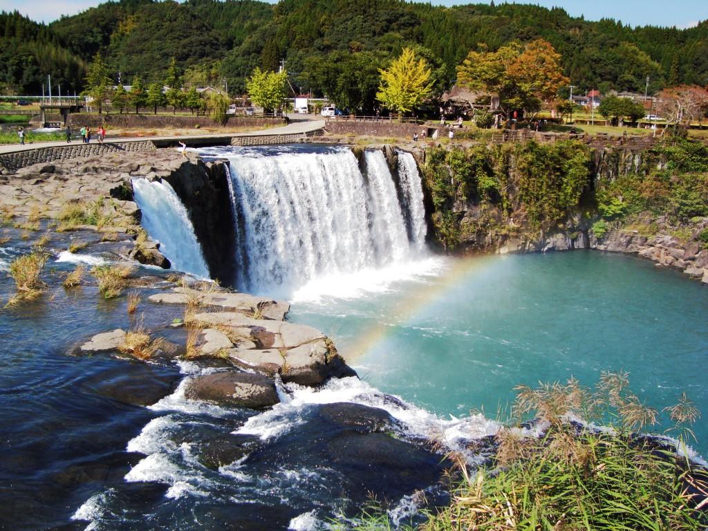 Zdjęcia: Japonia, Oita, konkurs-Tam Wrócę!, JAPONIA