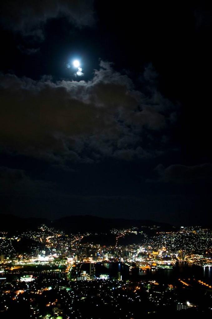 Zdjęcia: Nagasaki, Nagasaki, konkurs-Tam Wrócę!, JAPONIA