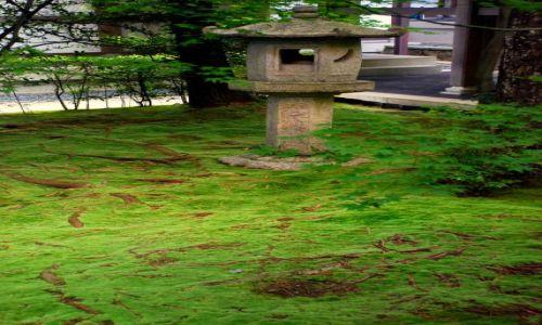 Zdjecie JAPONIA / Kioto / temple / modlitewnik