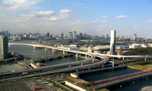 Zdjecie JAPONIA / brak / Tokio / Odaiba