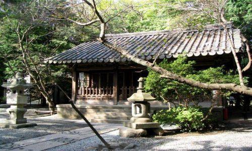 Zdjecie JAPONIA / brak / Kamakura / Kotoku-in