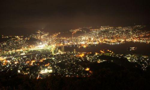 Zdjęcie JAPONIA / Nagasaki / Punkt widokowy / Konkurs | Japonia | Punkt Widokowy