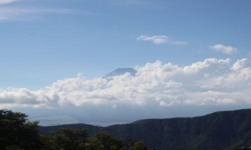 Zdjecie JAPONIA / Hakone / Góra Fuji / Góra Fuji