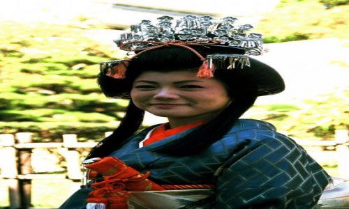 Zdjęcie JAPONIA / Himeji / Himeji Zamek Białej Czapli / Konkurs Kobieta w obiektywie