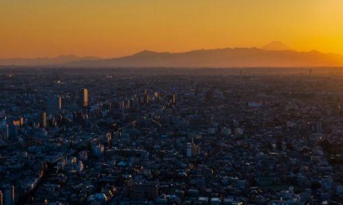 Zdjęcie JAPONIA / Tokio / Tokio / Tokio