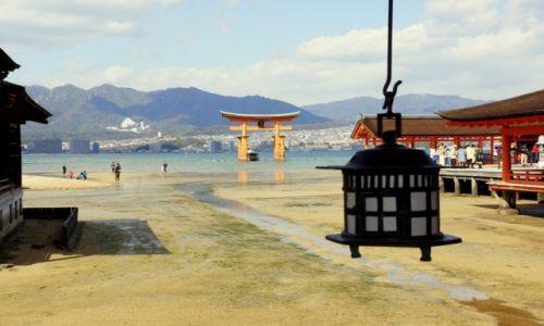 Zdjęcie JAPONIA / - / Miyajima / Widoki, widoki jeszcze raz.