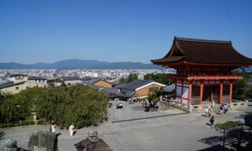 Zdjecie JAPONIA / Kyoto / Kyoto / Kyoto