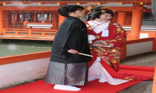 Zdjecie JAPONIA / Honsiu / Miyajima / Japonia wcale nie musi być bardzo droga