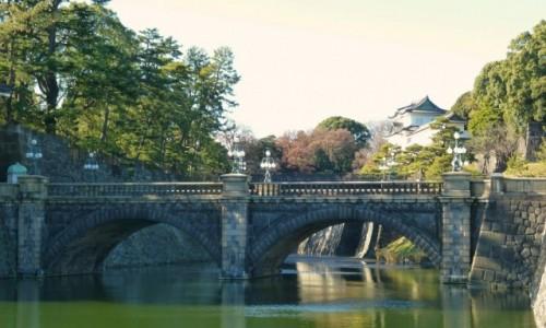 Zdjęcie JAPONIA / Tokio / Chiyoda /