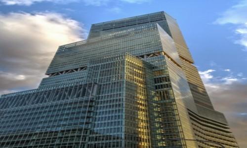 Zdjecie JAPONIA / Honsiu / Osaka / Abeno Harukas