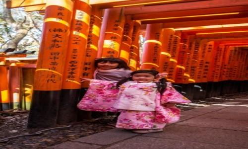Zdjecie JAPONIA / Kyoto / Fushimi Inari Taisha / Fushimi Inari Taisha