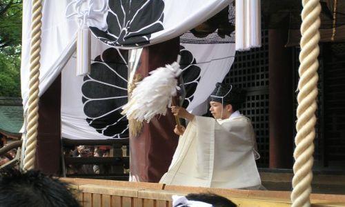 Zdjęcie JAPONIA / brak / Kyoto / Festiwal