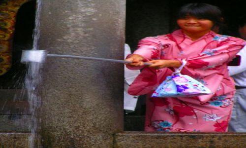 Zdjęcie JAPONIA / brak / Kyoto / Świątynia Kiyomizudera