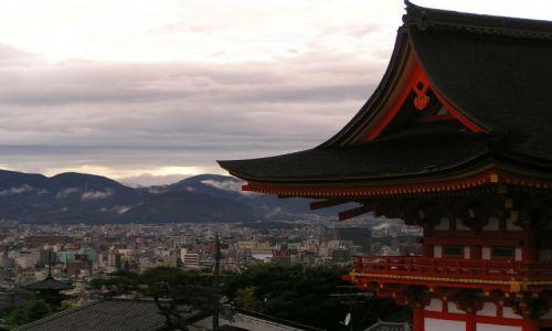 Zdj�cie JAPONIA / brak / Kyoto / �wi�tynia Kiyomizudera